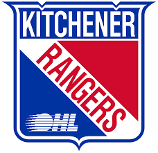 OHL Kitchener Rangers Logo